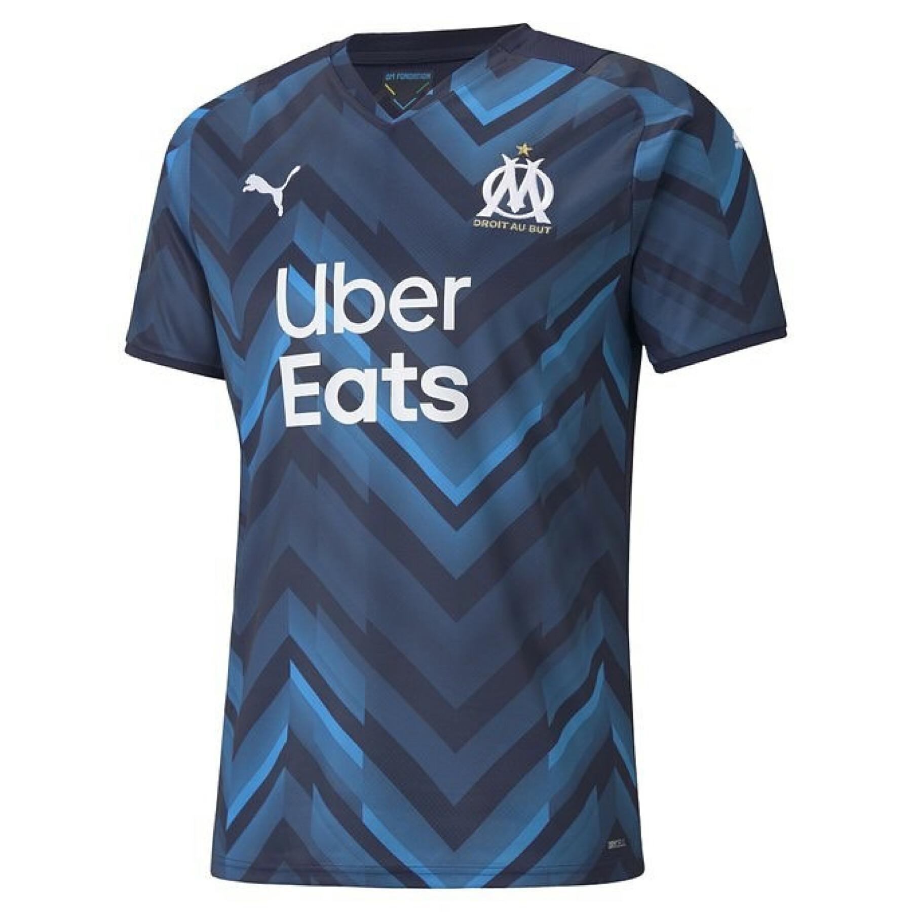Outdoor jersey OM 2021/22