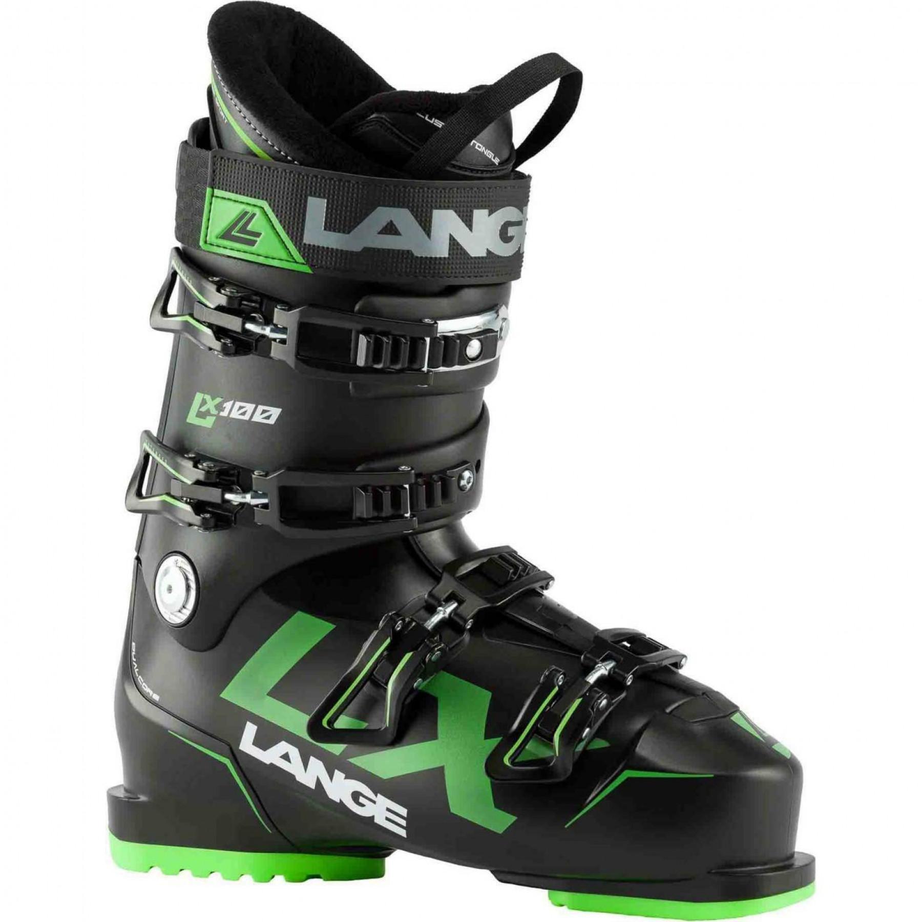 Dynastar LX 100 ski boots