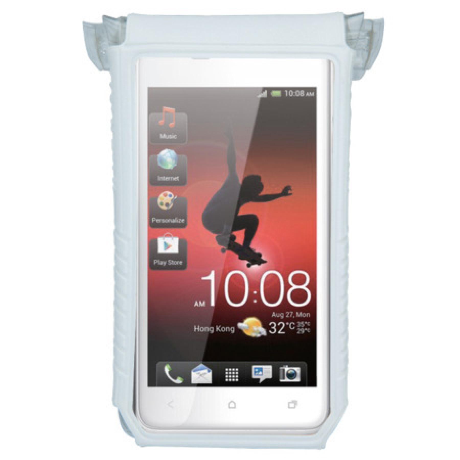 "Bag Topeak SmartPhone DryBag 4 3"" & 4"""