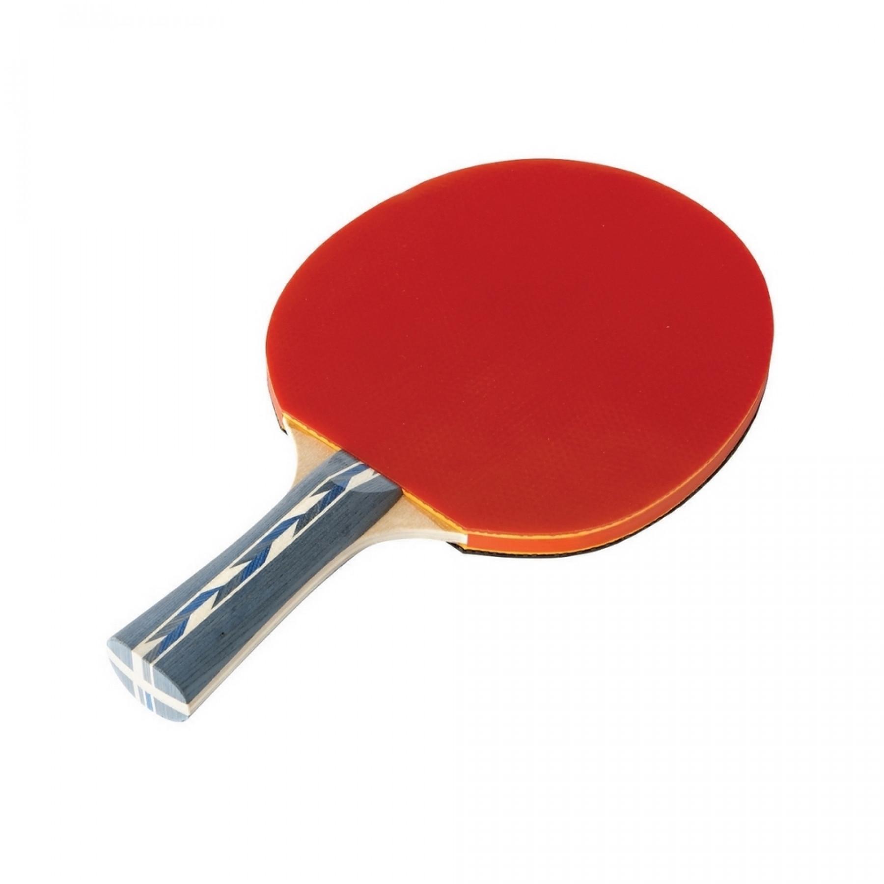 Table tennis racket training Tremblay