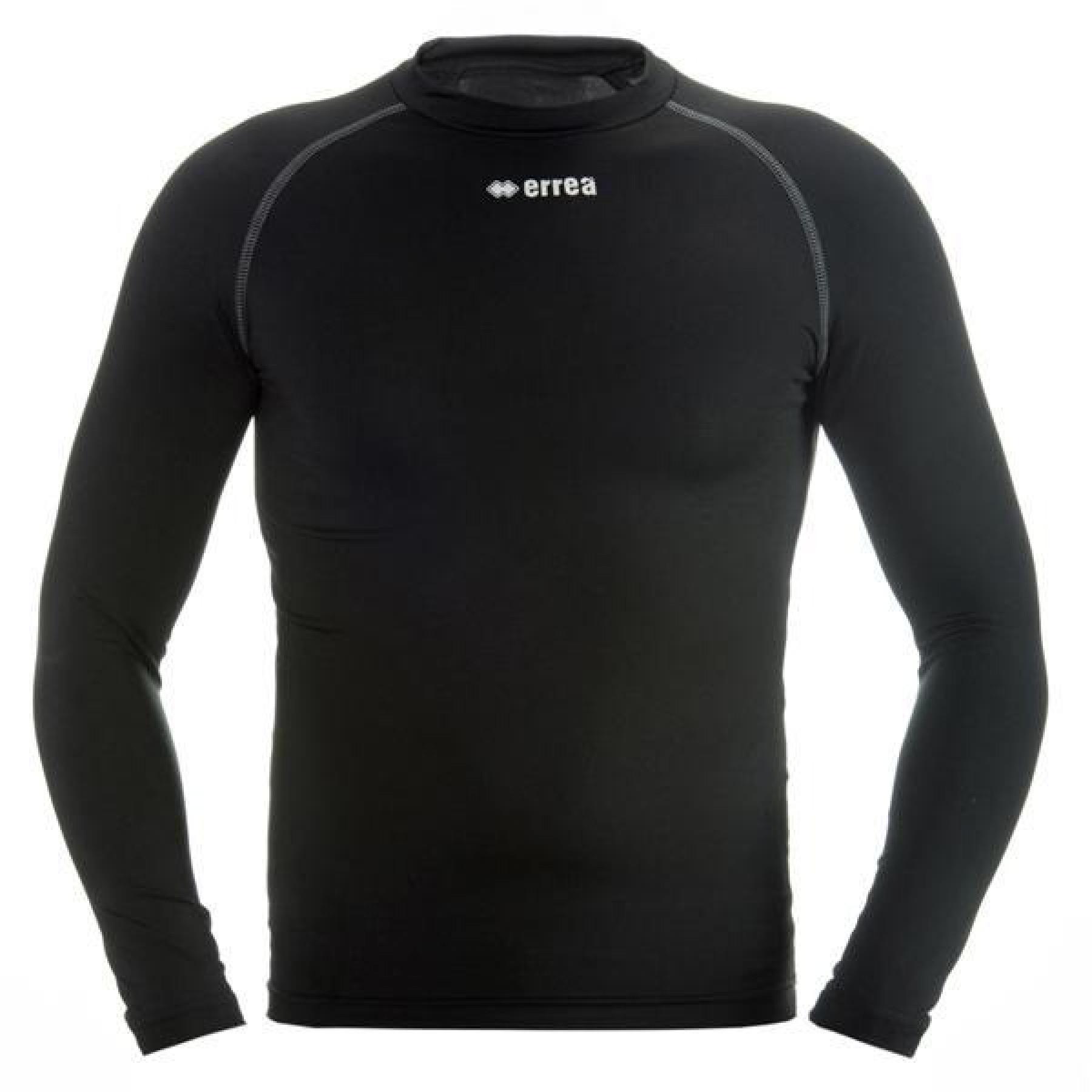 Errea Ermes compression jersey long sleeve