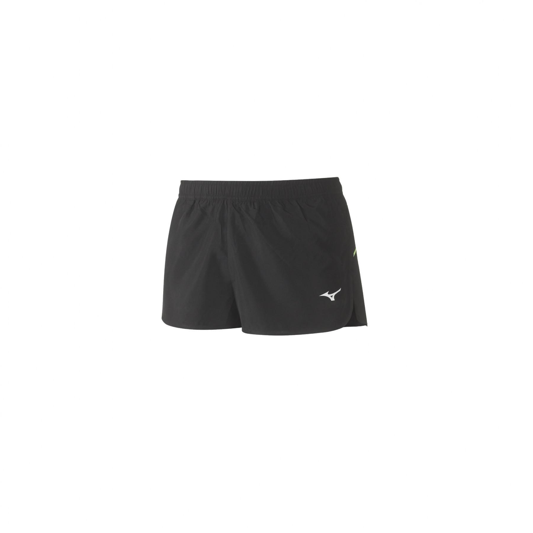 Premium shorts Mizuno JPN split