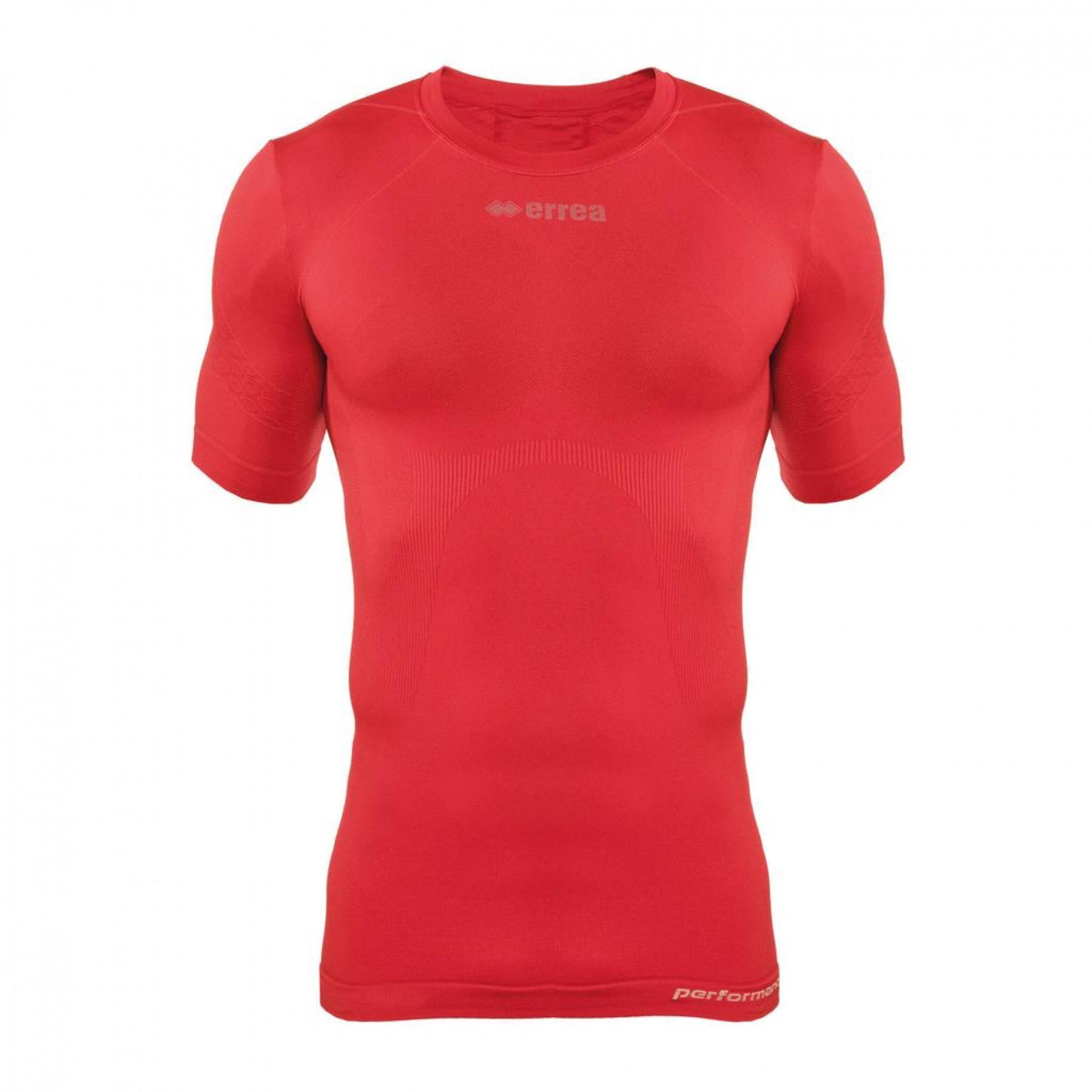 compression jersey Errea David