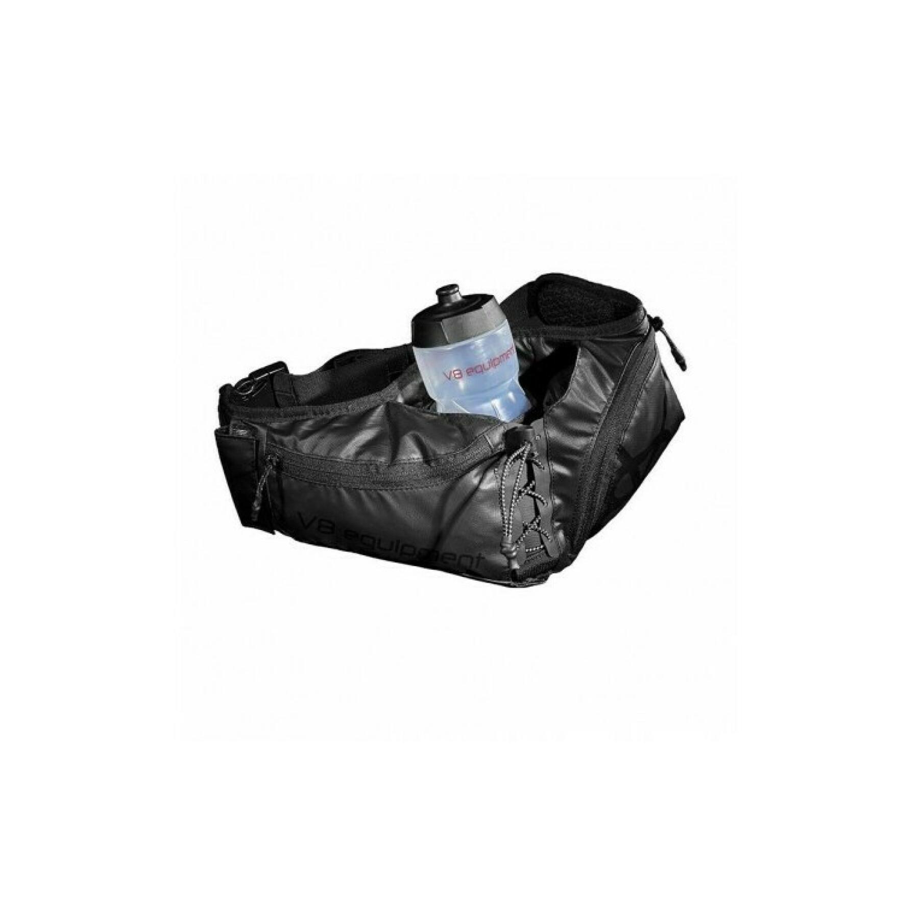 Hydration belt with water bottle V8 Concepts BNA 3,6.1