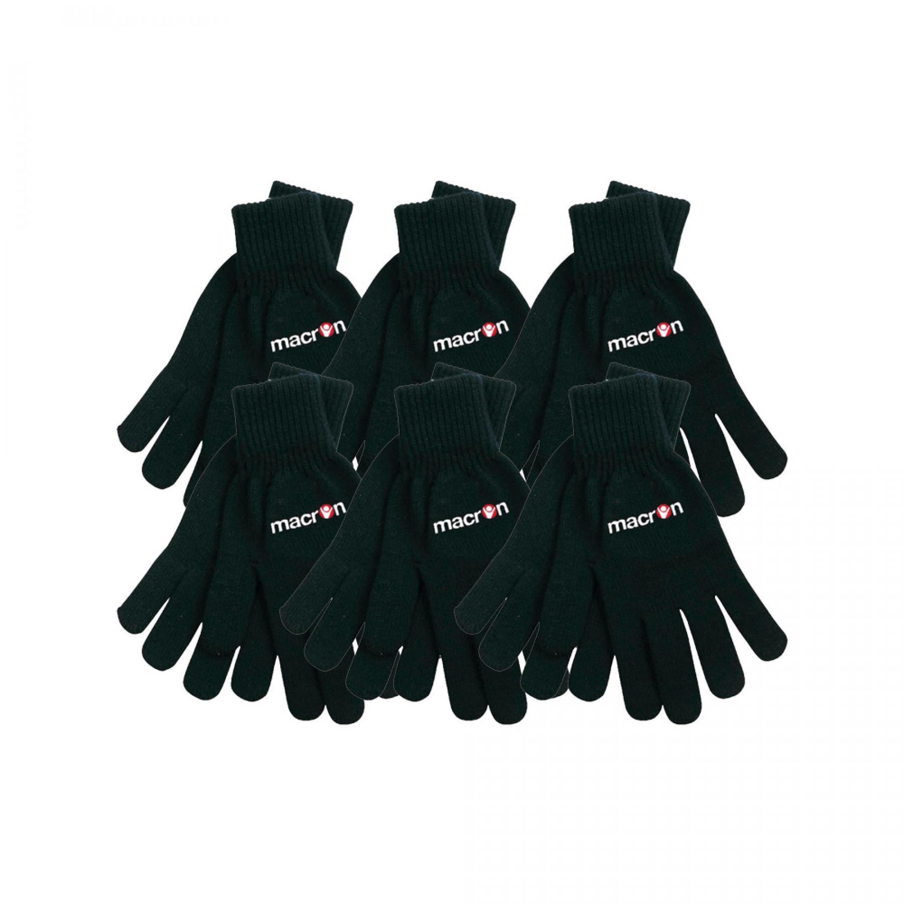 Gloves Macron Iceberg