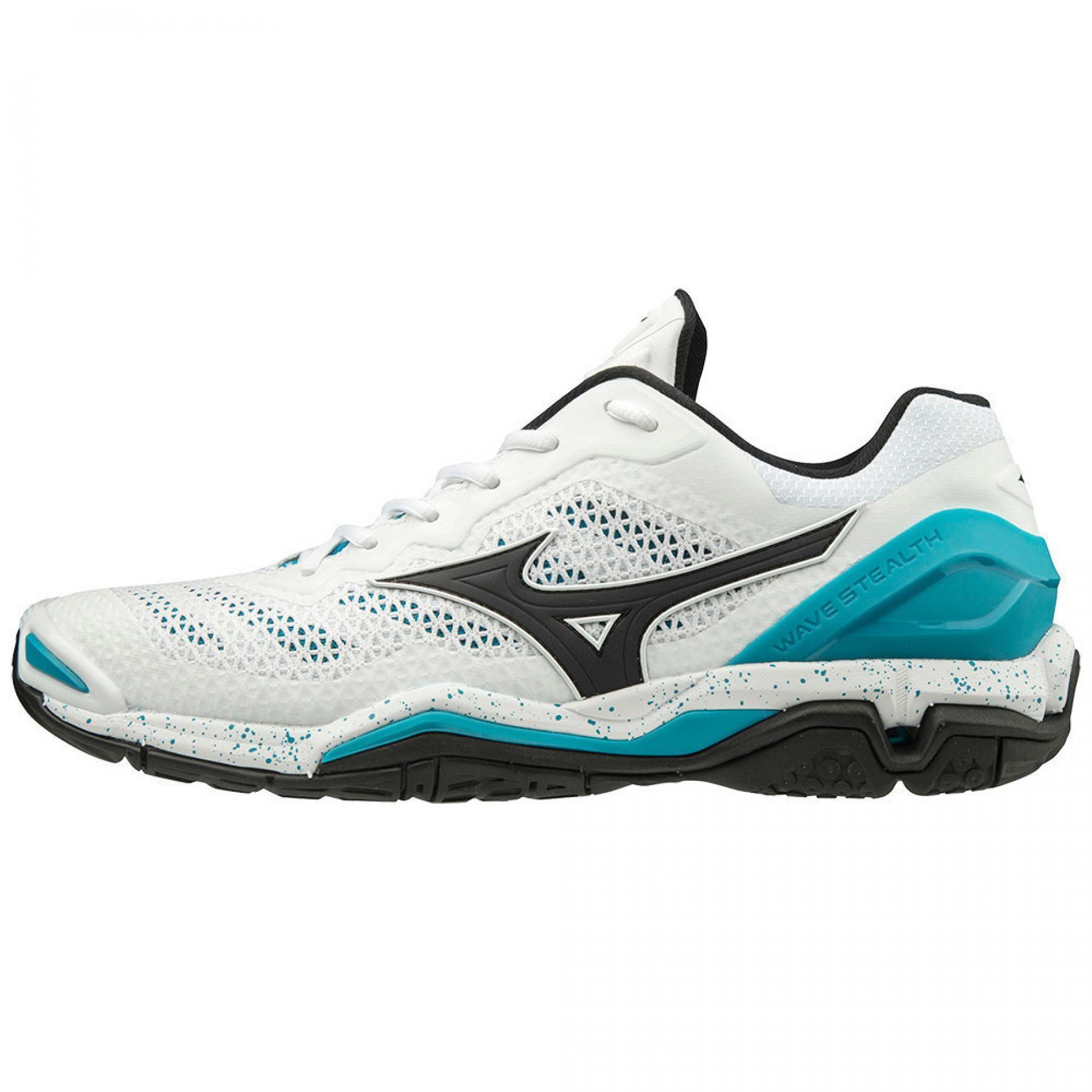 Shoes mizuno Wave Stealth V