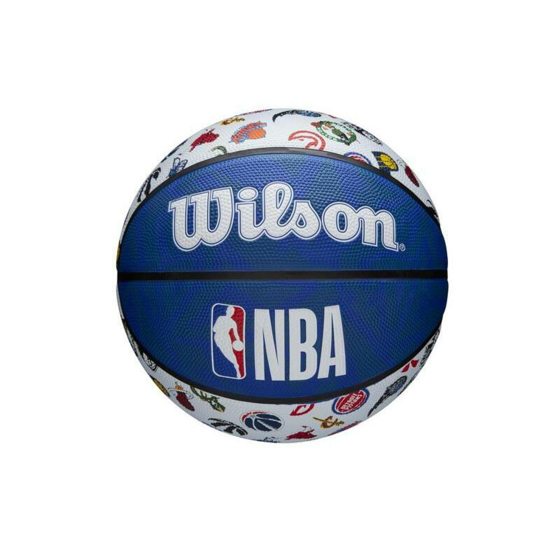 NBA ALL TEAM Ball