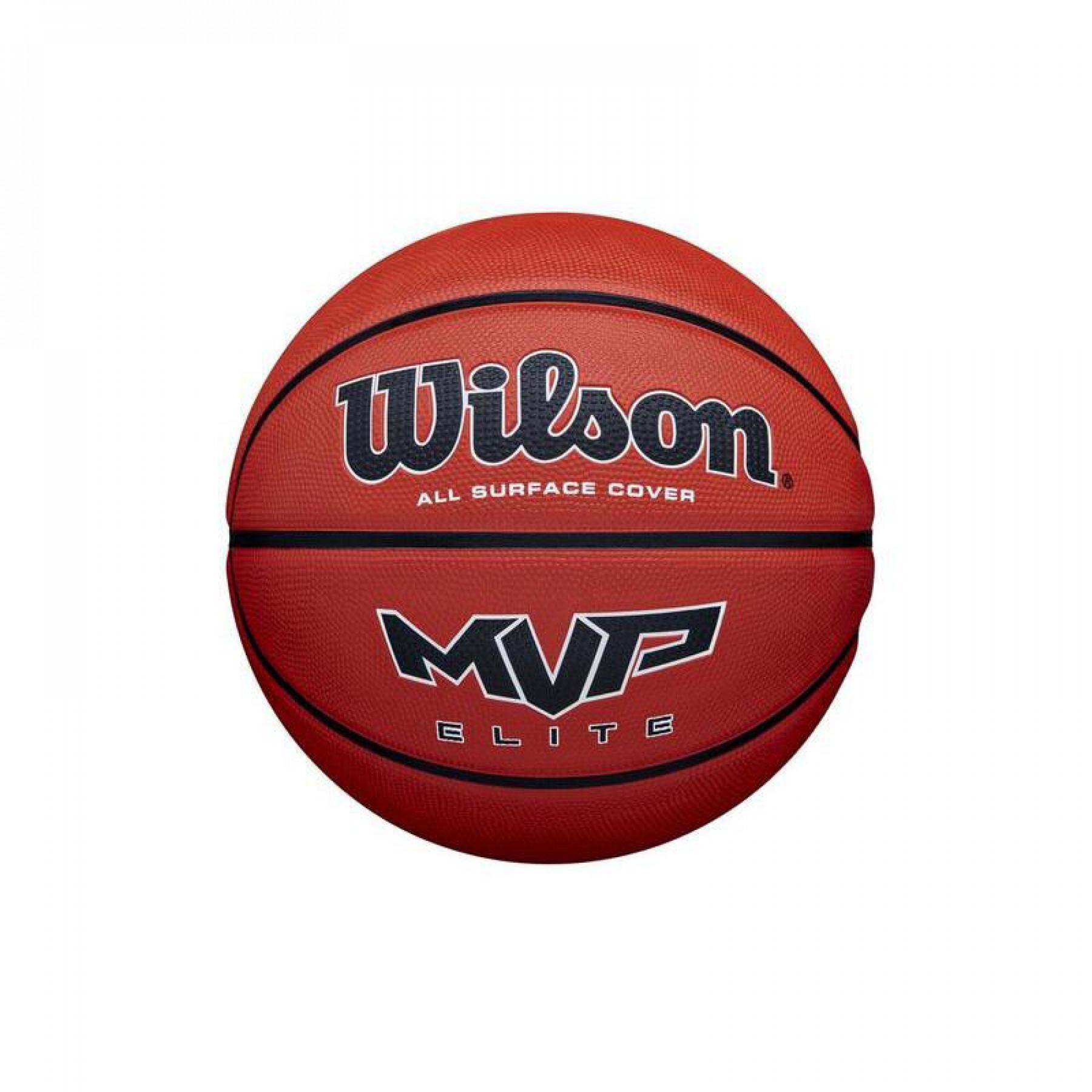 Wilson MVP Elite Ball