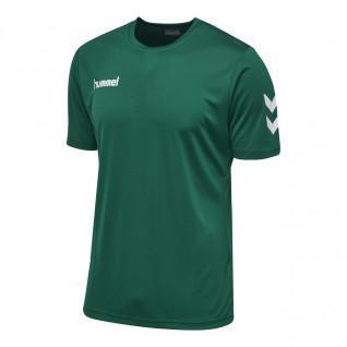 T-shirt Hummel Core Polyester