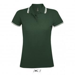 Women's polo shirt Sol's Pasadena