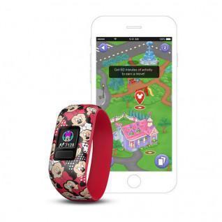 Junior Watch Garmin Vivofit 2 Minnie Mouse