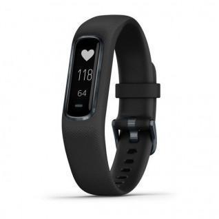 Garmin Vívosmart 4 wristband big grey with black
