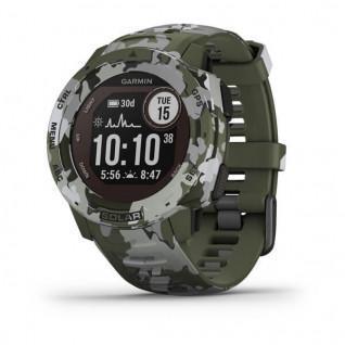 Garmin Instinct Solar Edition Watch