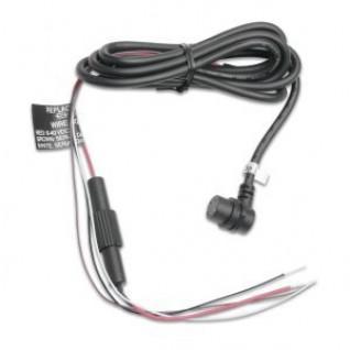 Power cable Garmin et données fils dénudés