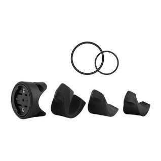 Garmin quarter turn seat post bracket universal varia-without elastics