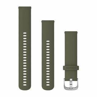 Quick release bracelet Garmin 20 mm [Size 20mm]