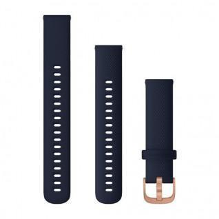 Quick release bracelet Garmin 18 mm