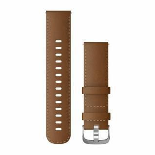 Quick release bracelet Garmin 22 mm