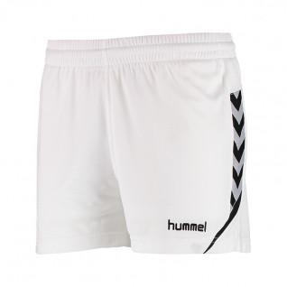 Women's shorts Hummel auth charge poly