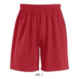 Children's shorts Sol's San Siro 2