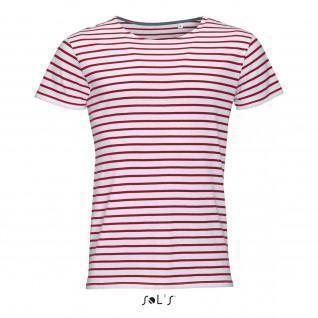 Sol's Miles T-shirt