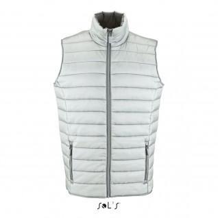 Sol's Wave sleeveless jacket
