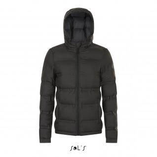 Women's down jacket Sol's Ridley