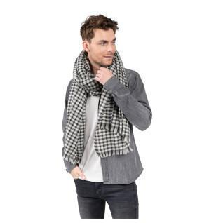 Checked scarf Deeluxe Taylan
