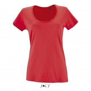 Sol's Metropolitan women's T-shirt