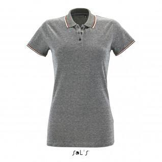 Women's polo shirt Sol's Paname
