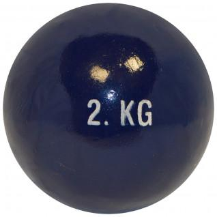 Training weight 2kg Sporti France
