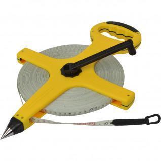 100 meter tape measure Sporti France