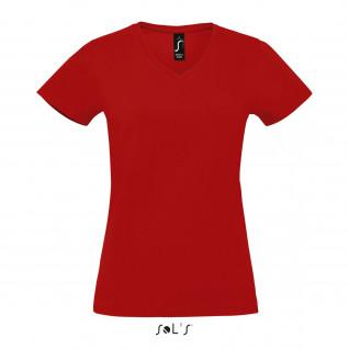 Sol's Imperial V women's T-shirt