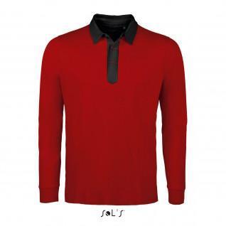 Sol's Preston Polo Shirt