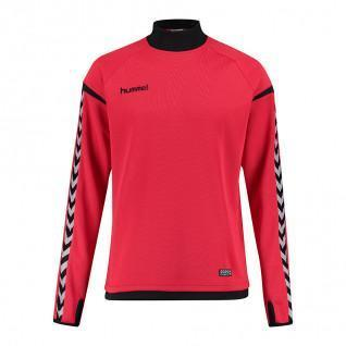 Jersey Hummel auth charge turtle neck