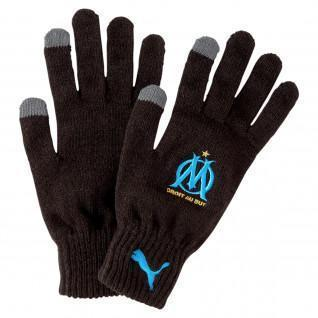 OM Knit Player Gloves