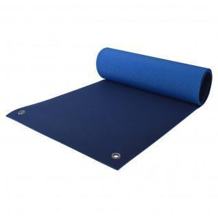 Comfort gym mat 140 cm 140x60x0.8 cm Sporti France