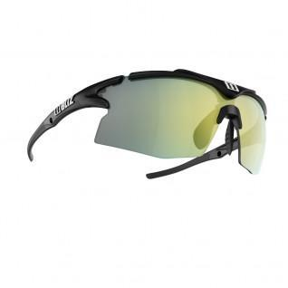 Bliz Tempo M12 Matt Black Glasses