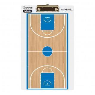 3d basketball coach brochure Sporti France