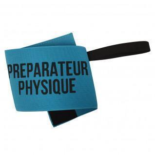 Physical trainer armband Sporti France