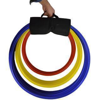 Flat hoop kit Sporti France