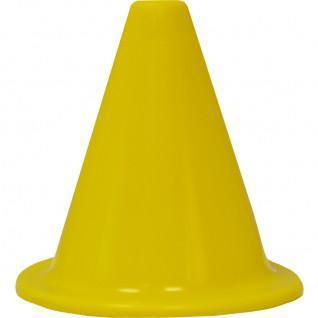Flexible rubber cone 20cm Sporti France