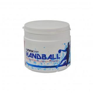 High performance white resin Sporti France - 500 ml [Size 500ml]