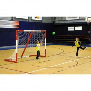 Goal mini-hand in pair