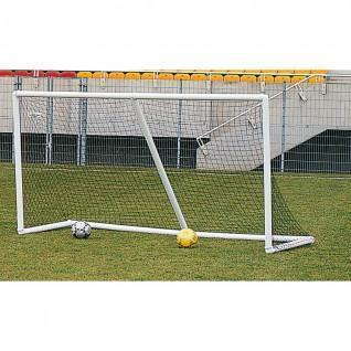 Reinforced mini club goal 3m (the unit) Sporti France