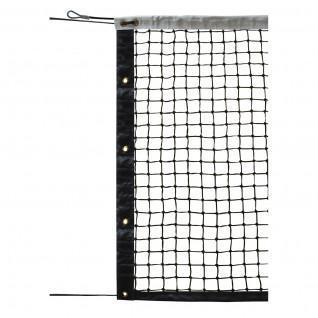 Tennis net pe braided 3mm single mesh 45 Sporti France