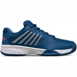 Dunlop hyper short express 2 tennis shoe