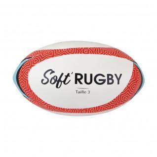Balloon Sporti France Soft'rugby