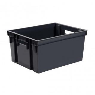 Storage bin without lid 30l Sporti France