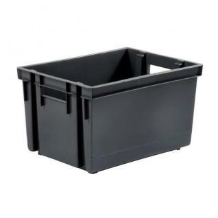Storage bin without lid 50l Sporti France